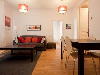 Muntaner Spirit IV - Barcelona vacation rentals