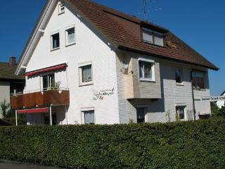 Vacation Apartment in Freudenstadt - 538 sqft, friendly, cozy, central (# 4032) - Black Forest vacation rentals