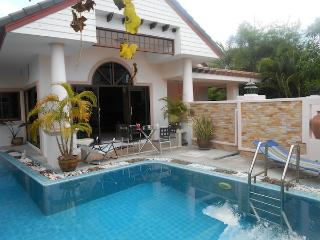 House 3,4 bedroom In  Pattaya Thailand - Chachoengsao vacation rentals