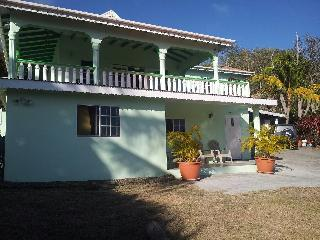 HOPECOVE APT - Bequia vacation rentals