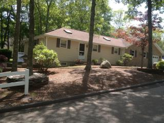 Immaculate -Spacious Home - Overlooks Water - East Falmouth vacation rentals