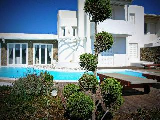 Prince Villa - Luxury Villa with Private Pool - Mykonos vacation rentals