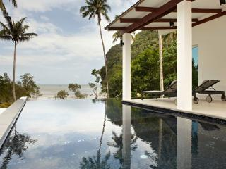 The Beach House Absolute Beachfront Villa in Krabi - Krabi Province vacation rentals