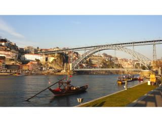 2 Bedroom Modern Apartment In the center of Vila Nova De Gaia - Vila Nova de Gaia vacation rentals