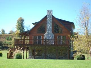 Rushing Waters-Riverfront with Hot Tub - Jefferson vacation rentals