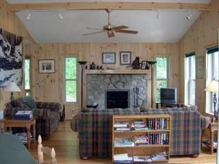 At River Glen-Private Cabin On River - West Jefferson vacation rentals