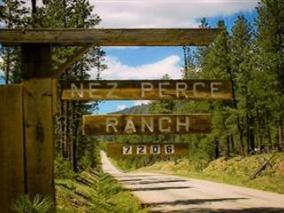 Nez Perce Ranch - Darby vacation rentals