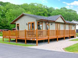 PEACE, family-friendly, detached lodge, close to beaches in Stepaside, Ref 27019 - Stepaside vacation rentals
