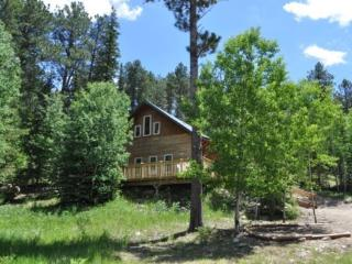 Rustling Wind Haven - Black Hills and Badlands vacation rentals