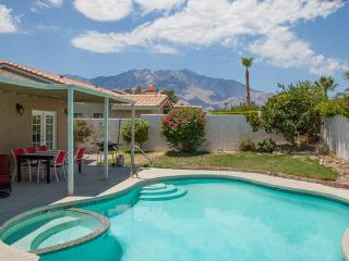 Palm Springs Getaway! Heated Pool & Spa - Cathedral City vacation rentals