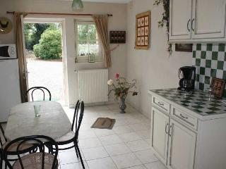 A quiet place in Anjou near the Loire river - Western Loire Valley vacation rentals