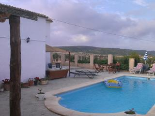 Experience Luxury in Casa Estrella. - Jumilla vacation rentals