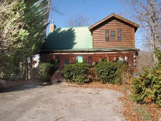 Cabin in between Gatlinburg and Pigeon Forge Antler Crossing  205 - Sevierville vacation rentals