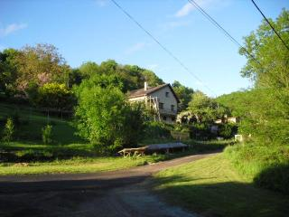 holiday house on the river Doubs and cycle path - Franche-Comte vacation rentals