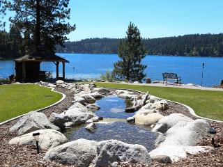 Hayden Lake Estate: A Waterfront Vacation Home - Hayden vacation rentals