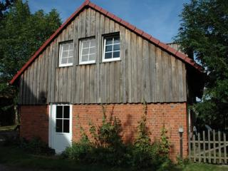 Vacation Home in Wietzen - quiet, rustic, central (# 4048) - Lower Saxony vacation rentals
