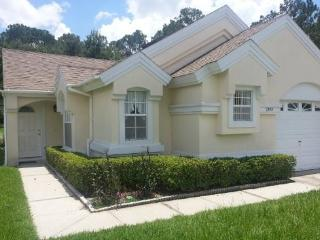 Great Value in This Adorable 3 Bed/2 Bath Home with Lake and Conservation View - Kissimmee vacation rentals