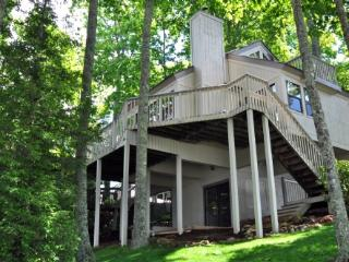 Lookout Peak - Burnsville vacation rentals