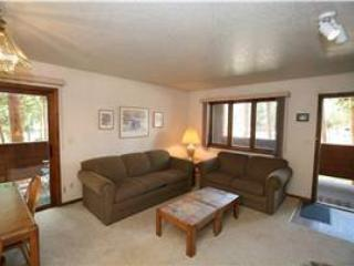 Hi Country Haus Bldg 24#3 - Granby vacation rentals