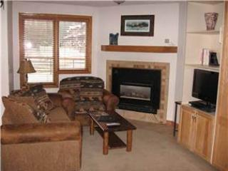 Iron Horse Resort 2054 - Granby vacation rentals
