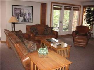 Iron Horse Resort 4208 - Image 1 - Winter Park - rentals