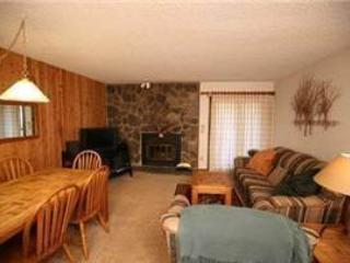 Silverado II Condominiums #213 - Granby vacation rentals