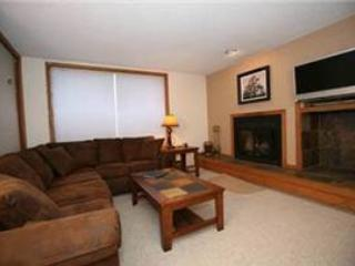 Snowblaze Condominiums C14 - Granby vacation rentals