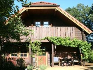 Vacation Home in Cadenberge - 1507 sqft, comfortable, stylish, natural (# 4053) - Cadenberge vacation rentals