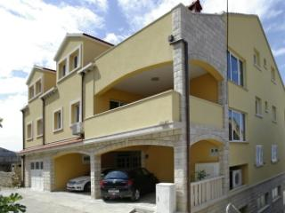 Dea Caeli: apartment  1 - Cove Mikulina luka (Vela Luka) vacation rentals