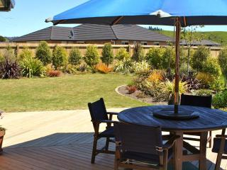 The Lazy Frog - Ngongotaha Holiday Home - Rotorua vacation rentals