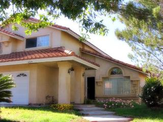 Temecula 5BRM/3BTHS - Last Minute, only $140/night for a weekly rental - Temecula vacation rentals