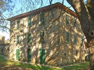 Palazzo Vanneschi - 550 sqm Villa with 22 sleeps - Tuscany vacation rentals
