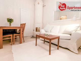 Newly Renovated Vasastan Apartment - Sweden vacation rentals