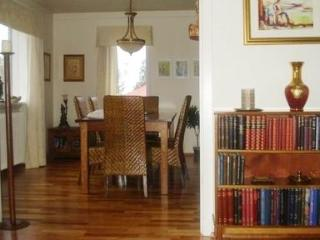 Cozy and Bright Apartment with Great Location - Iceland vacation rentals