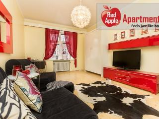 Modern One Room Apartment in Central Helsinki - Helsinki vacation rentals