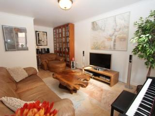 Nice apartment with balcony in central Stockholm - Sweden vacation rentals