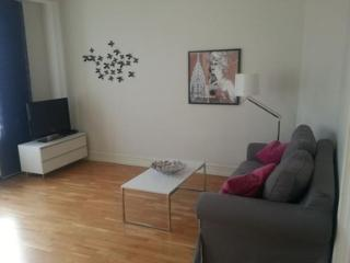 Newly Renovated Apartment in Copenhagen - Paris vacation rentals