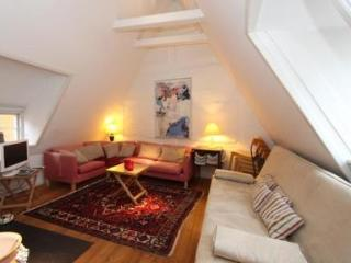 Top Floor Central Apartment In Historical Building. - Paris vacation rentals