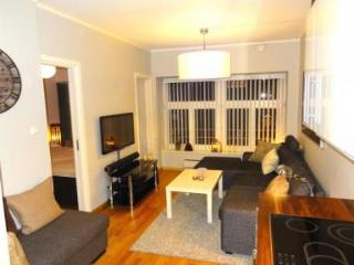 Fashionable Apartment Near the Operahouse - Oslo vacation rentals
