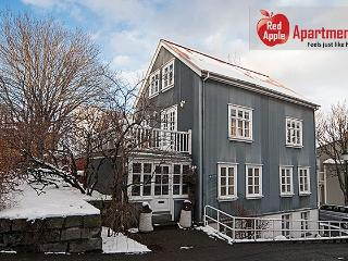 Artistic Apartment in the Heart of Reykjavik - Reykjavik vacation rentals