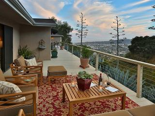 Riviera Canyon - Santa Barbara vacation rentals