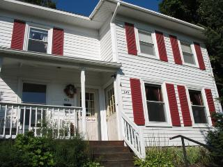 MADISON GUEST HOUSE: A GREAT SPACE IN DOWNTOWN WG - Watkins Glen vacation rentals