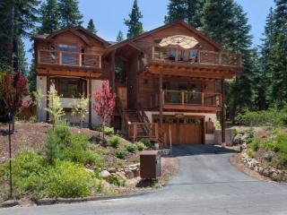 Shelton Kings Beach Luxury Rental Home - Hot Tub - Carnelian Bay vacation rentals