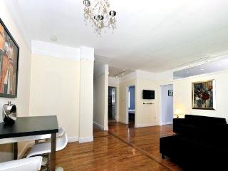 Spacious 4 Bedroom Elevator Building in Manhattan - New York City vacation rentals