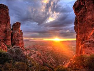 Sedona Vacation Rental Luxury 2BR  Save 50% $179 - Sedona vacation rentals