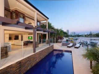 Riverview Fantastic Waterfront Mansion - Surfers Paradise vacation rentals