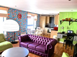 Marabheag na Dùn Èideann - see front apartment - Edinburgh vacation rentals