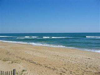 CHARMING OCEANSIDE 3 BEDROOM HOME STEPS FROM OCEAN - Southern Shores vacation rentals