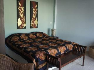 Family house with 2 BR for rent Ban Phe Rayong - Rayong vacation rentals