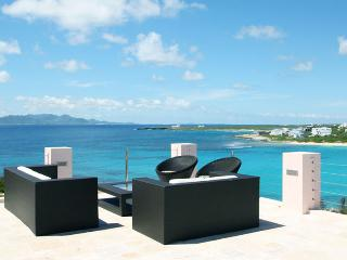 Anguilla Villa 2 Features Simple Luxury, Breathtaking Views And Multiple Relaxation & Entertainment Areas. - Terres Basses vacation rentals